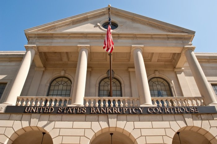 United States Bankruptcy Courthouse