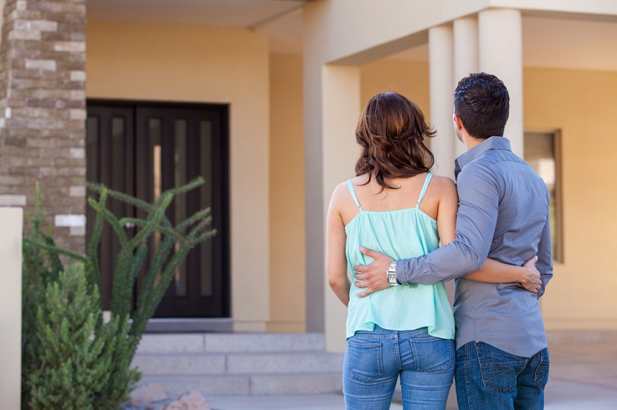 Does Buying a House Affect Your Credit Score?