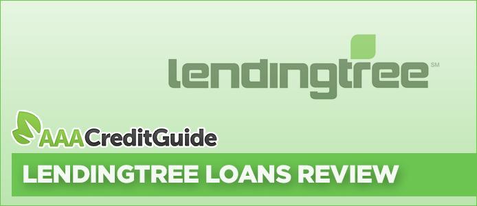 LendingTree Personal Loans