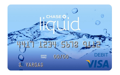 Chase Liquid