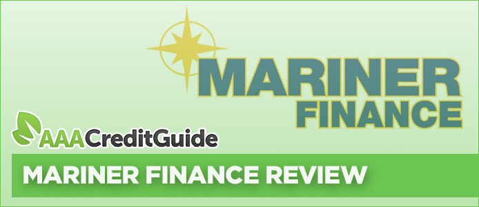 Mariner Finance Personal Loans
