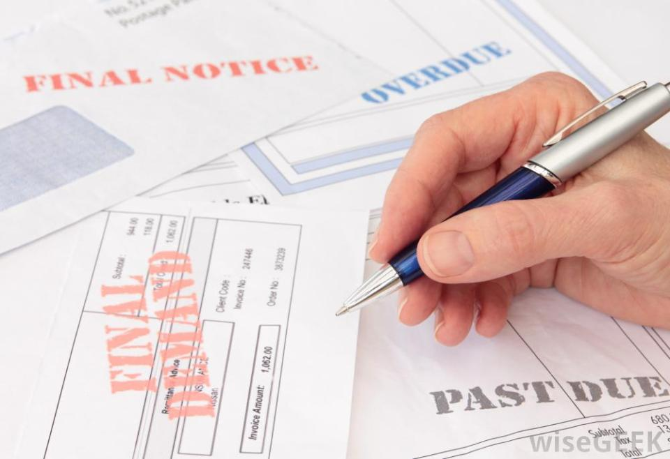 how to get derogatory marks removed from credit report
