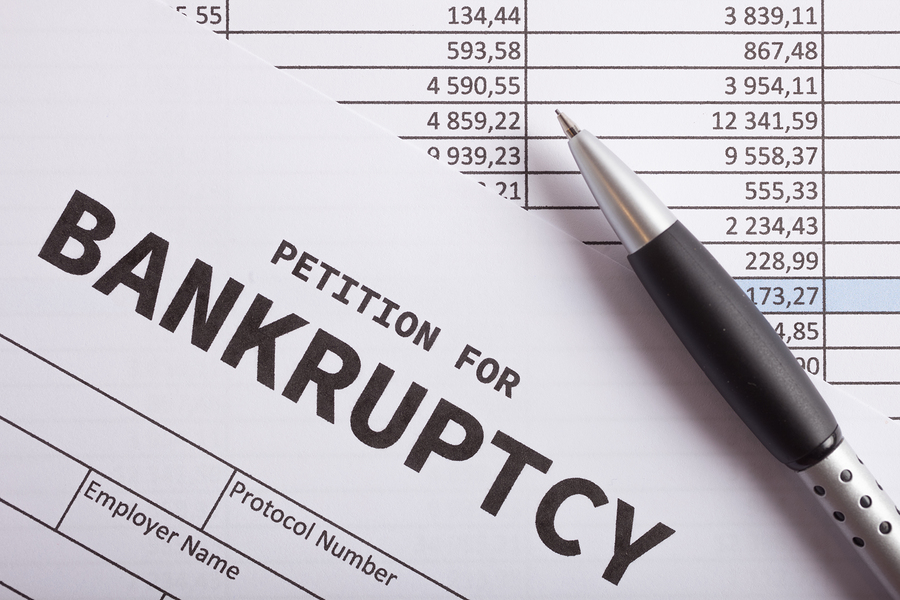 Chapter 13 Bankruptcy – What It Is & How It Works