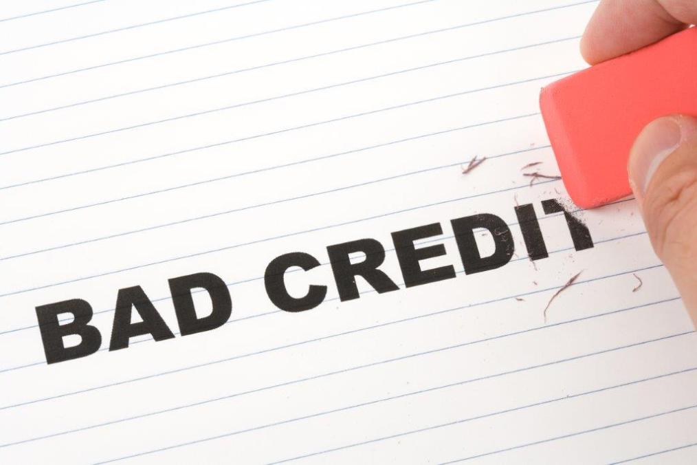 How to Fix Bad Credit in 2018