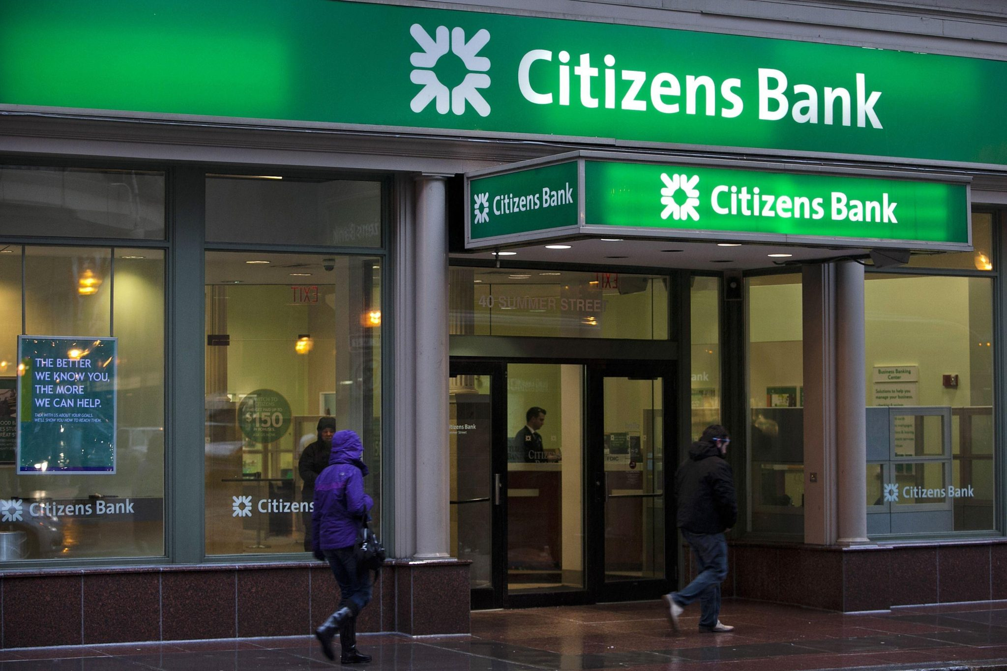Citizen Bank location