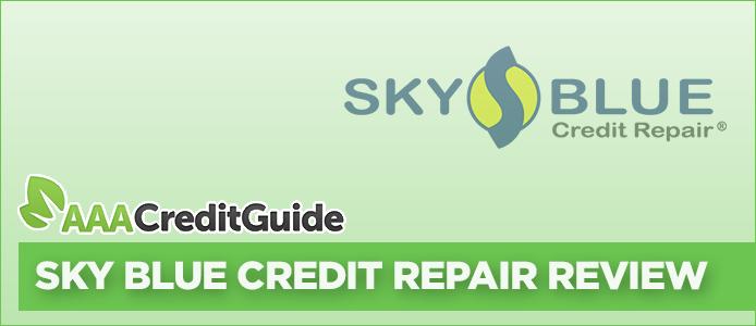 Sky Blue Credit Repair Review