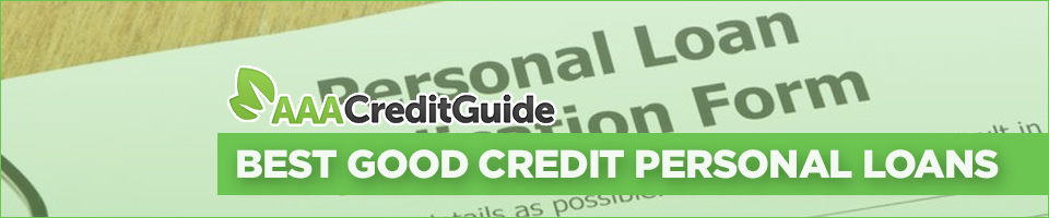 Best Personal Loans for Good Credit