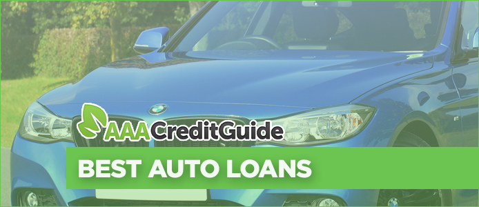 Best Bad Credit Auto Loans