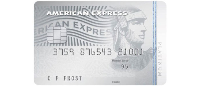 Amex Platinum Edge