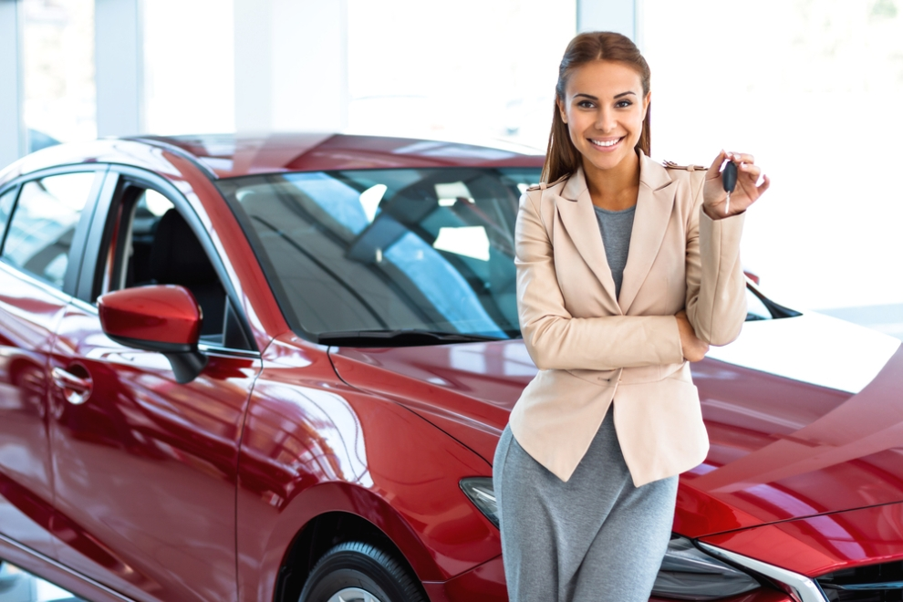 What Is the Average Interest Rate for New and Used Cars?