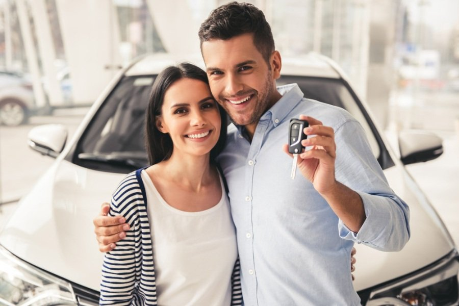 How Soon After Bankruptcy Can You Buy a Car?