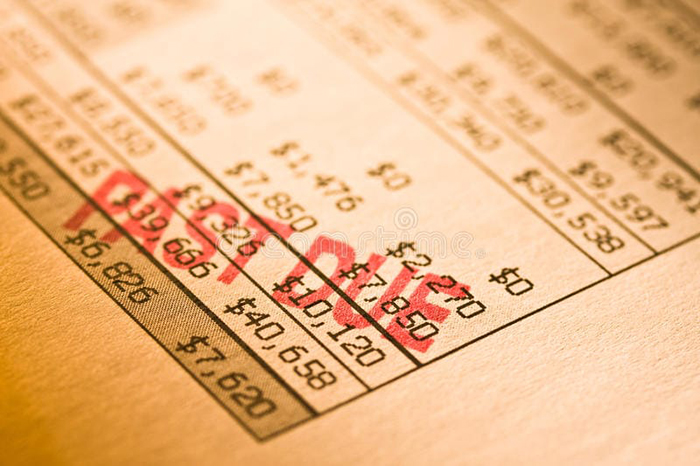 How to Remove RJM Acquisitions from Your Credit Report