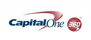 Capital One 360 logo
