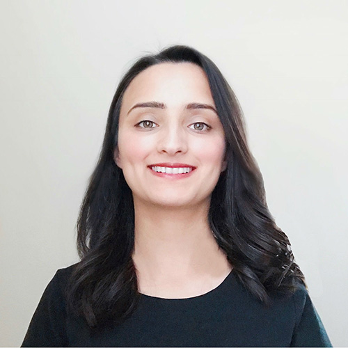Ariana Arghandewal
